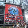 Automotive Digital Marketing Professional Community Logo