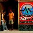 Automotive Digital Marketing Logo II