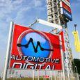 Automotive Digital Marketing Logo III
